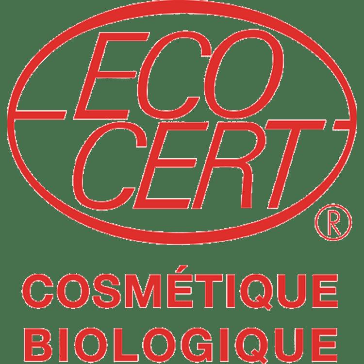 logo Ecocert Label Cosmétique biologique