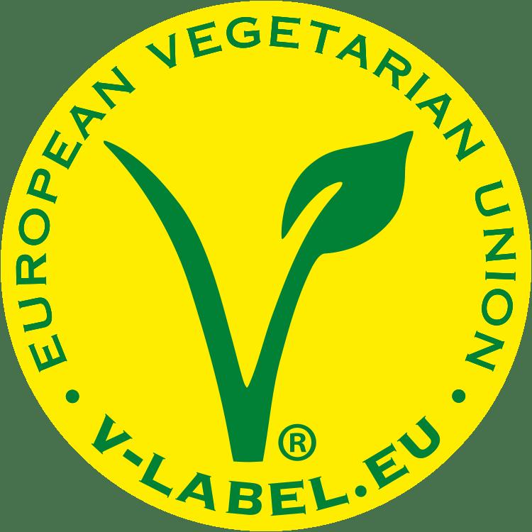 Le label V