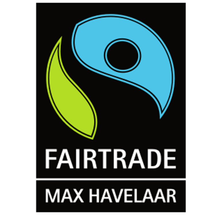 logo Fairtrade - Max Havelaar