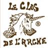 Le Clos de l'Arche logo