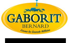Bernard Gaborit logo