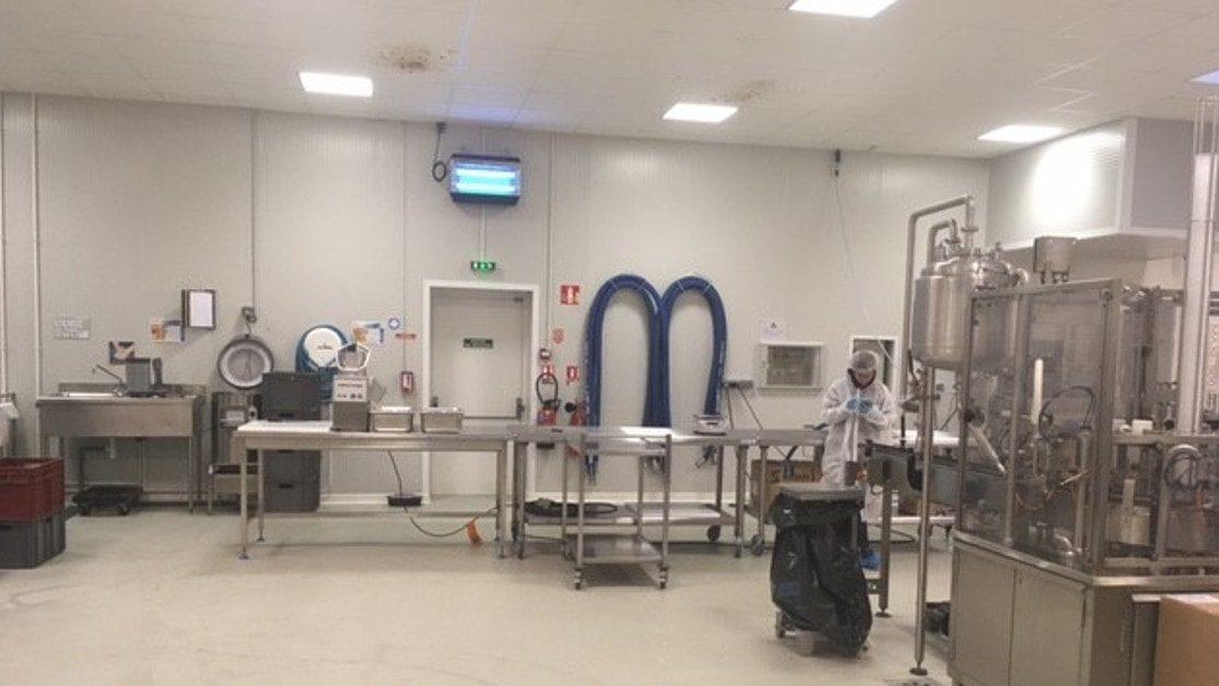 Biogood , une entreprise spécialisée dans le conditionnement à façon gallerie 1