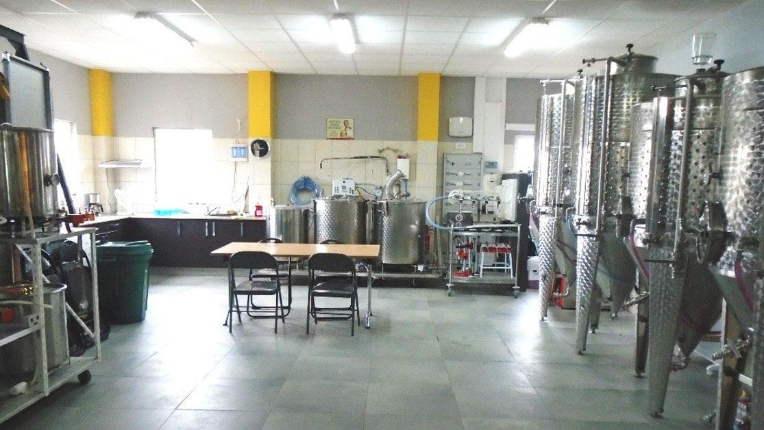 A la croisée des Vexins de France, une micro brasserie malterie bio gallerie 3