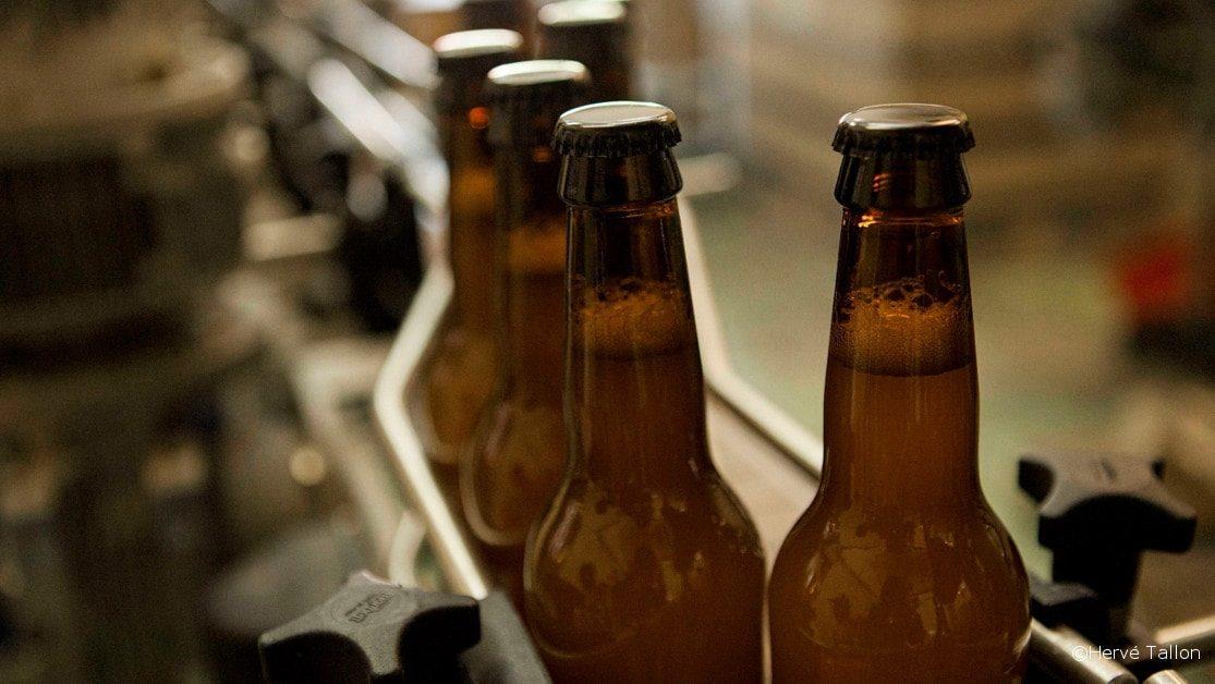 Volcelest, la bière artisanale de la Vallée de Chevreuse gallerie 2