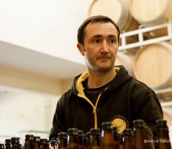 Producteur Volcelest, la bière artisanale de la Vallée de Chevreuse image