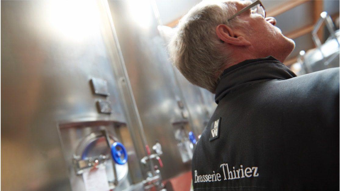 Brasserie Thiriez, la brasserie artisanale d'Esquelbecq gallerie 1
