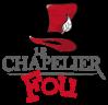 Le Chapelier fou logo
