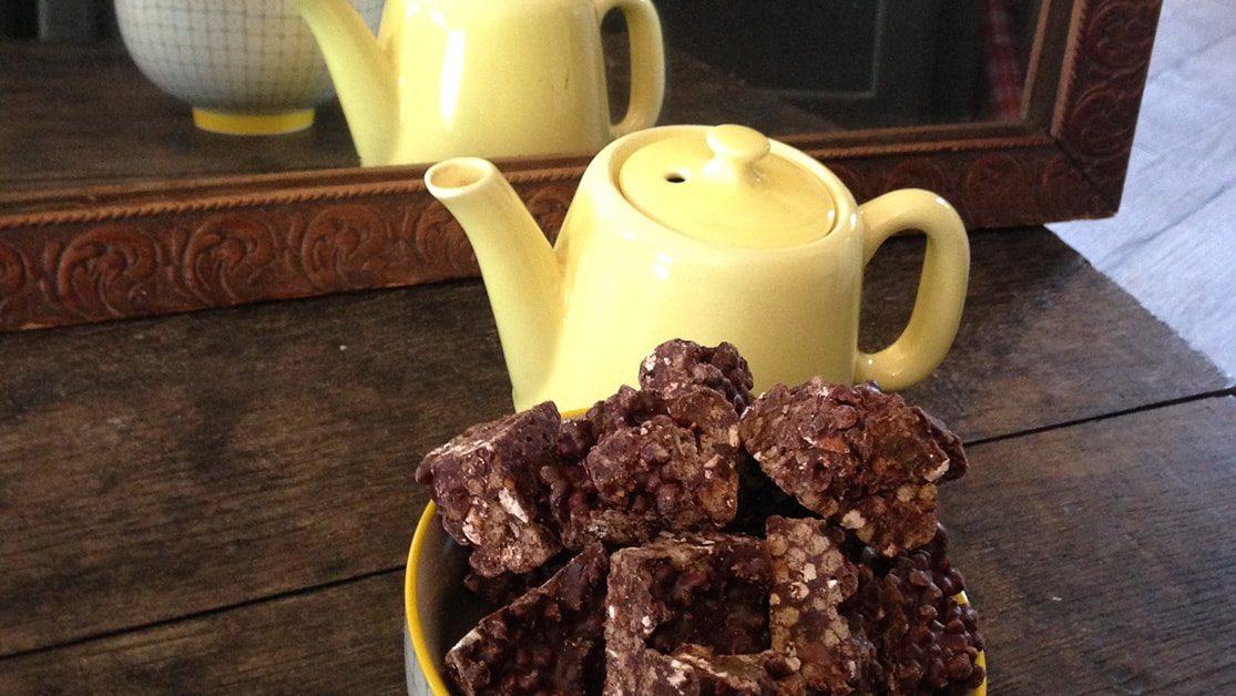 Cœur de Choc, chocolatier de Montigny sur Loing gallerie 2