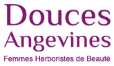 Douces Angevines logo