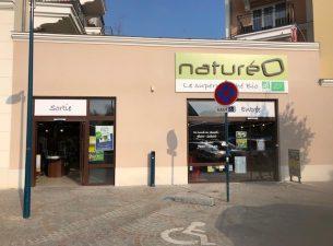 Magasin naturéO Vauréal