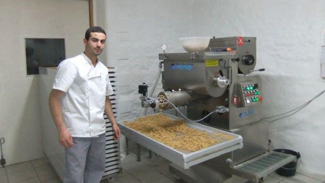 Les pâtes de la ferme des Pâtis gallerie 1
