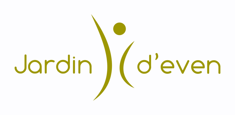 Jardin d'Even logo