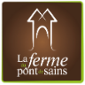 Ferme du Pont de Sains logo