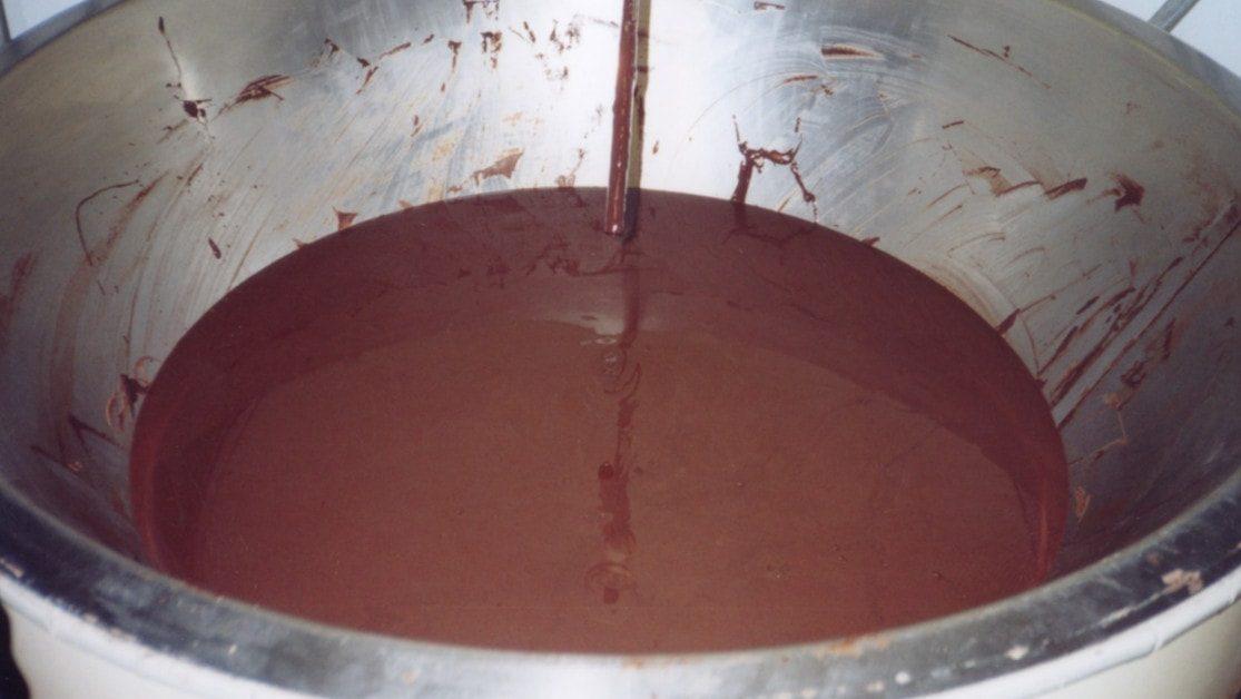 Artisan chocolatier bio gallerie 1