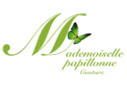 Mademoiselle Papillonne logo
