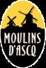 Moulins d'Ascq logo