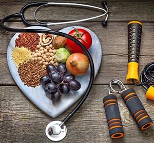 Les produits diététiques