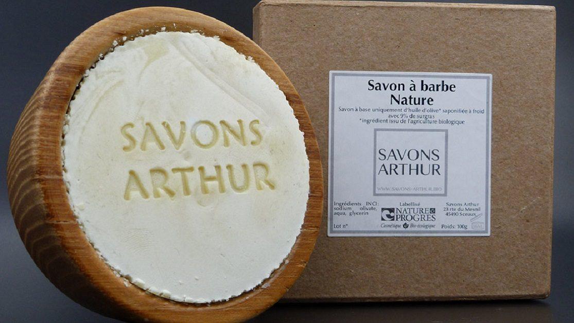 Des savons BIO artisanaux en saponification à froid, 100% huile d'olive. gallerie 3