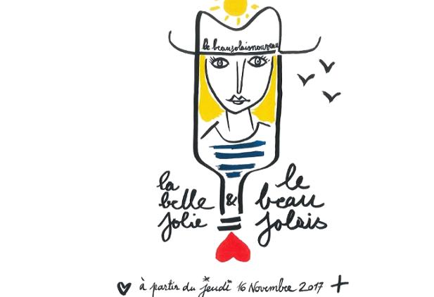 Le Beaujolais Nouveau arrive le jeudi 16/11