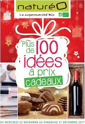 Catalogue produits bio Noël Cadeau