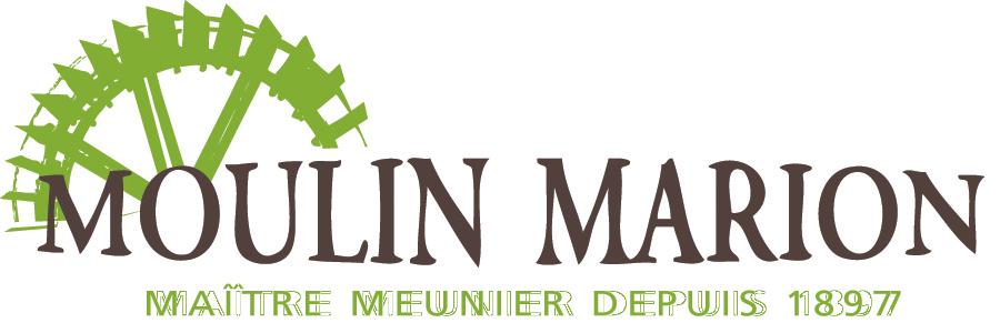 Moulin Marion logo