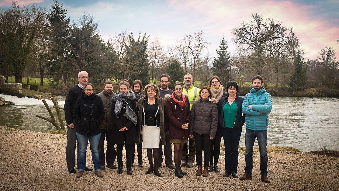 MOULIN MARION, PRODUCTEUR DES FARINES À LA MARQUE NATURÉO gallerie 1