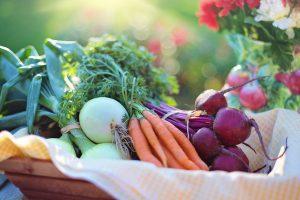 Rencontre de notre producteur local de fruits et légumes  - Les Clayes-sous-Bois