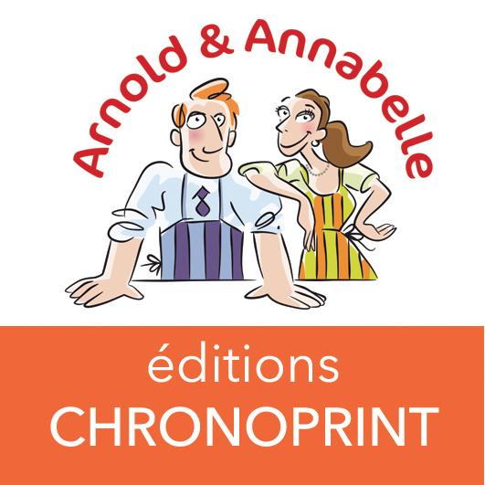 Arnold&Annabelle logo