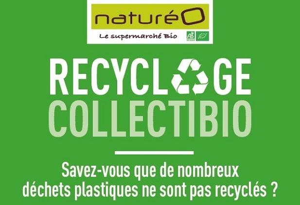 Collecte et recyclage des plastiques souples
