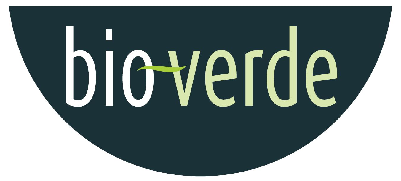 Bio-Verde logo